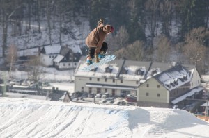 Dolni Morava_Snowpark U Slona