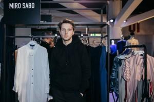 Miro Sabo_Czech Designers Market by BIBLOO