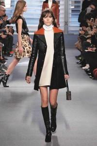 Louis Vuitton Womenswear Fall Winter 2014 Paris Fashion Week February/March 2014