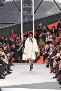 Louis Vuitton Paris RTW Fall Winter 2015 March 2015