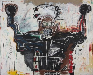 Jean-Michel_Basquiat_Untitled_Boxer_1982_Acrylique_14537