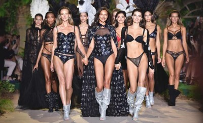 Intimissimi Fashion Show 2018  Ph. Daniele Venturelli