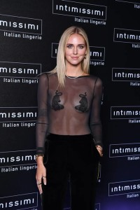 Intimissimi Fashion Show 2018