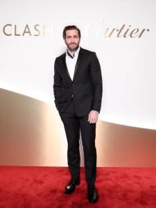 Jake Gyllenhaal-CLASH DE CARTIER- ©François GOIZE