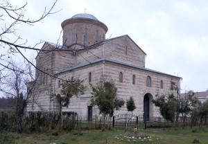 Chrám apoštola Andreje v Picundě