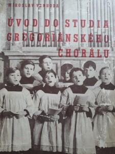 První sbor prof. Miroslava Venhody se jmenoval Schola cantorum