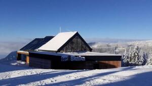 Dolni Morava - Stezka v oblacich II