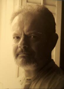 Portrét autora Jeremy Dronfielda