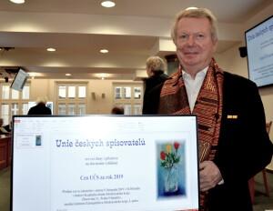 Básník Karel Sýs