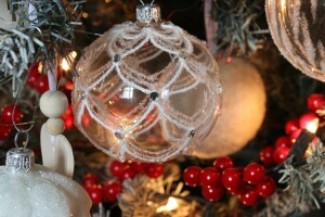 Soucasne ceske vanocni ozdoby - Glassor (1)