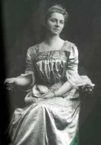 Emily Hobhouseová, která zachránila mnoho životů a bojovala za mír a proti bezpráví a válce