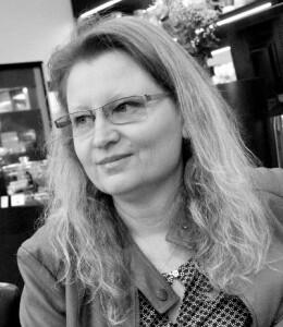 Milena Městecká v současné době pracuje na rukopisu knihy, mapující život starých Slovanů v německých zemích