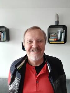 Balneolog MUDr. Roman Vokatý