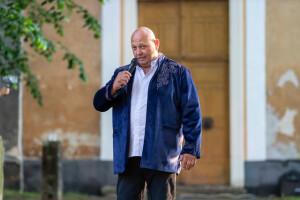 Jiří Pačinek: Vítejte v Křišťálovém chrámu