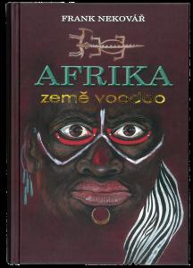 Obálka knihy Afrika země voodoo