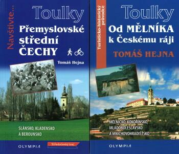 Toulky Melnik_Premyslovci