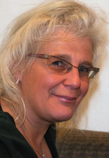Ing. Ivana Masáková