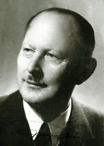 Rudolf Faukner