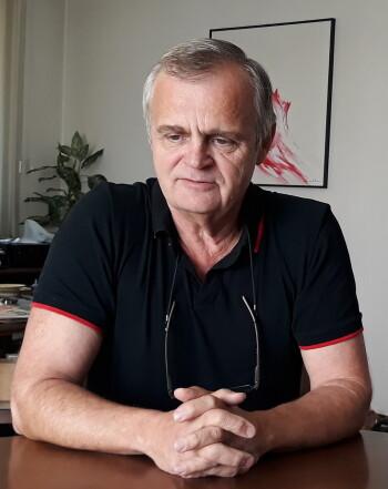 Jan Machálek