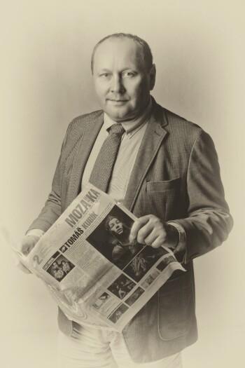 Galerista Jiří Jaskmanický: Rok trvající uzavření výstavních síní je prakticky likvidační nařízení. Ministerstvo kultury má především starost o divadla a herce. Nejenom výtvarní umělci, ale i spisovatelé a nakladatelé či vydavatelé periodik nikoho nezajímají…